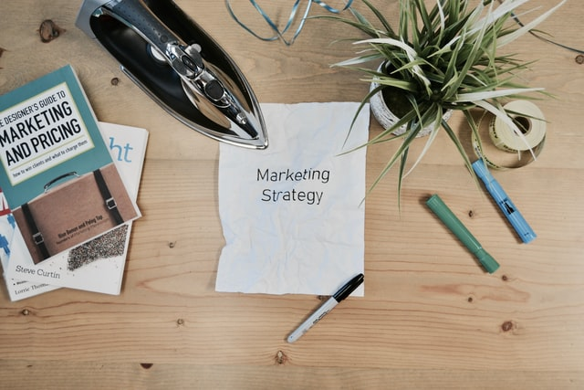 Good Marketing Strategy Will Keep Your Business Thriving
