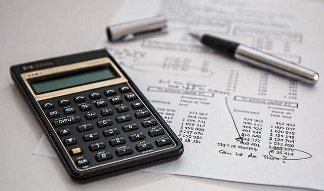 Not A Numbers Fundi? Call The Accountant!