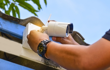 Find Security & Alarm System Specialists